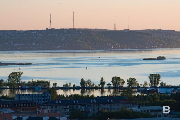 В Татарстане в благоустройство исторических поселений за 4 года вложили более 3 млрд рублей
