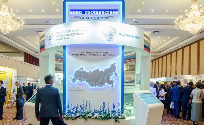 Сборы запроезд для большегрузных авто составят менее предполагаемых 20 млрд руб.