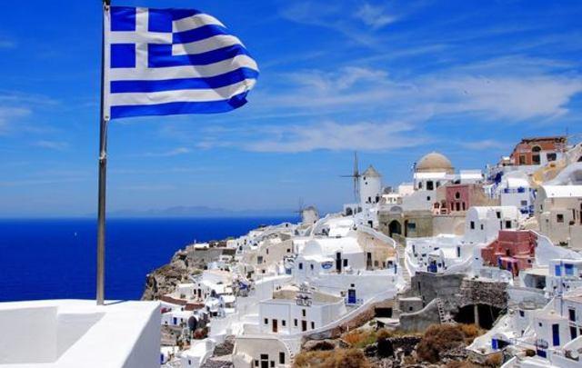 Российский турпоток в Грецию в марте вырос на 500