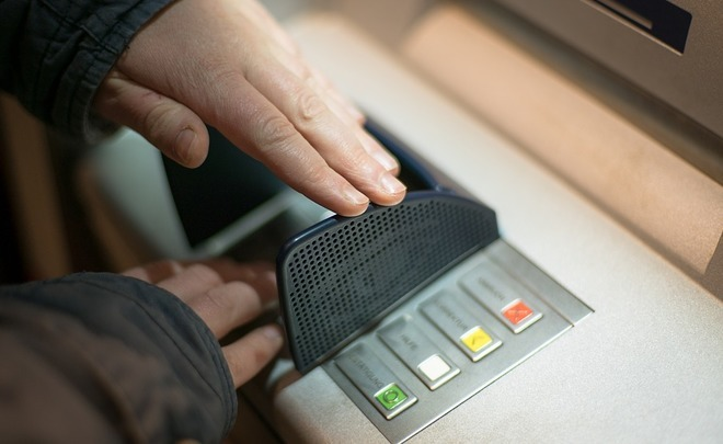Рокетбанк сказал о проблемах при снятии наличных ипроведении платежей покартам