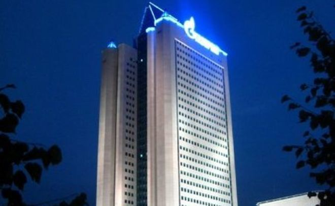 «Газпром» установил новый рекорд поставок газа вЕвропу