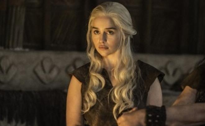 Стало известно, сколько получают звезды «Игры престолов» засъемки водном эпизоде
