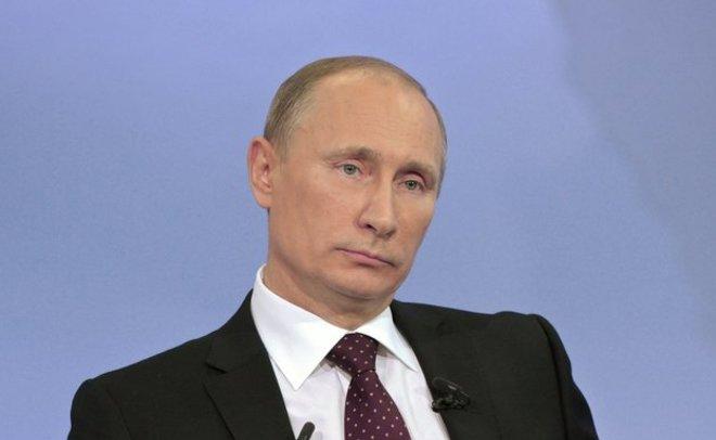 Путин объявил оготовности посодействовать Фольксваген вразвитии на русском рынке