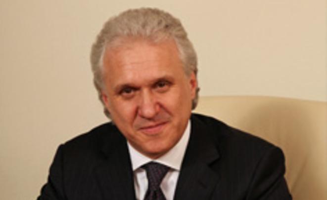 Следователи изъяли нож сместа погибели  топ-менеджера «Роскосмоса»