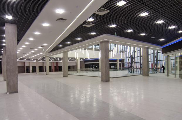Власти Нижнекамска планируют запретить строительство новых торговых центров