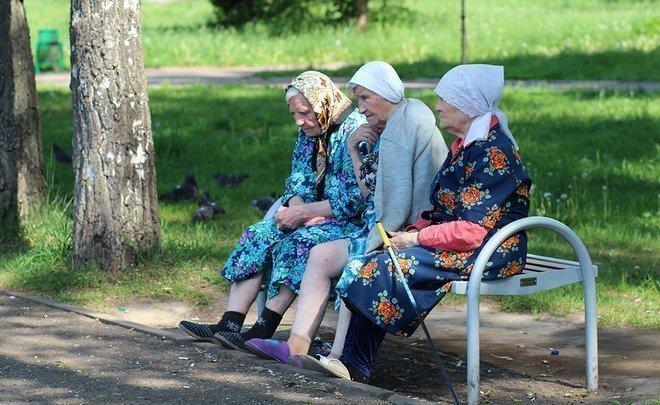 Единоросс изЯрославской гордумы считает, что пенсию постарости нужно отменить