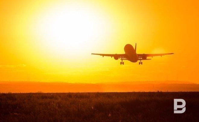 Костин поведал оработе над созданием свежей авиакомпании