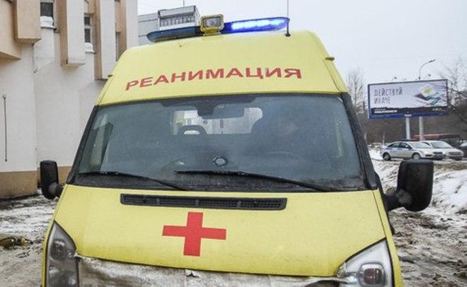 ВНижнекамске ребенок сОРВИ скончался в клинике