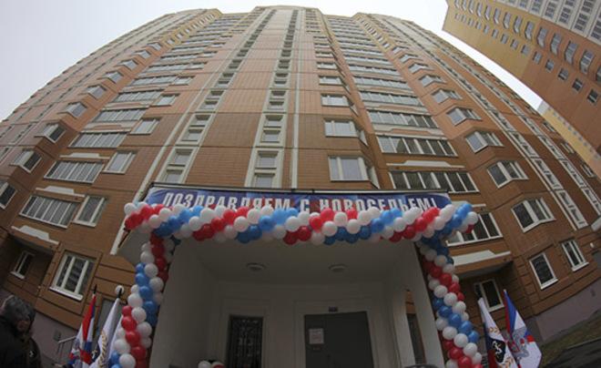 С2018 года служащих Росгвардии обеспечат жильем