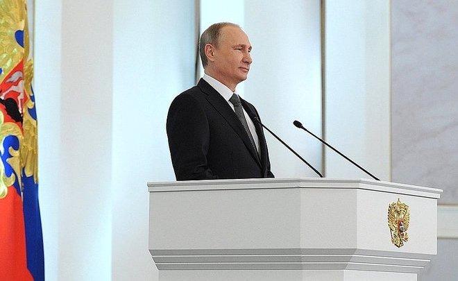 Решение потарифам «Платона» должно быть взвешенным— Путин