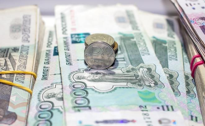 Средний размер долга граждан России составил приблизительно как минимум 150 тыс. руб. — специалисты