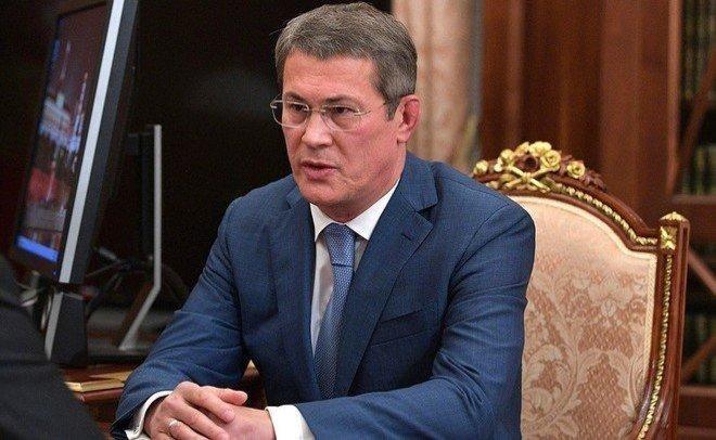 Хабиров отменил запрет на посещение кладбищ в Башкирии