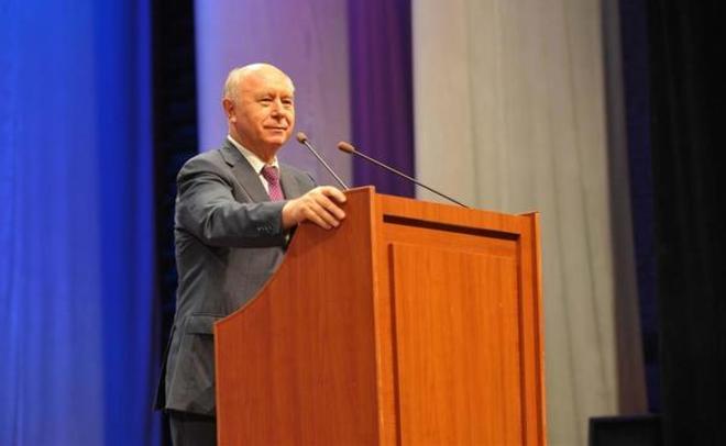 Корреспонденты поведали оготовящейся отставке губернатора Самары Меркушкина