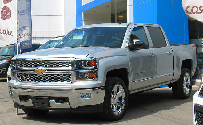 General Motors отзовет 800 тысяч автомобилей по всему миру из-за проблем с рулем