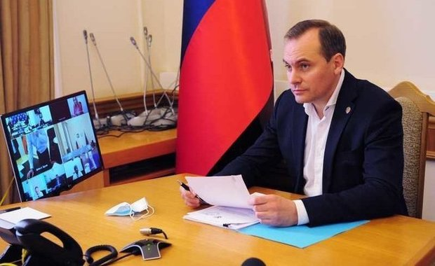 В Саранске состоялось представление врио главы Мордовии Артема Здунова