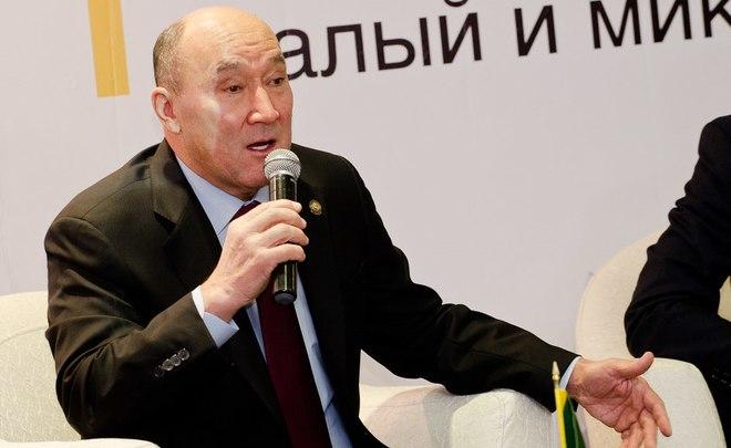 ВТатарстане планируют запустить работу птицекомплекса «Лаишевский»