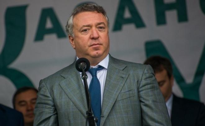 В «Единой России» нашелся самый богатый кандидат в народные избранники