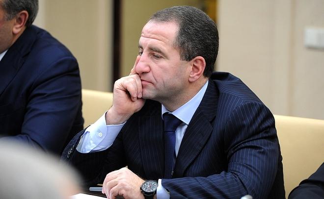 СМИ узнали о вероятном назначении полпреда В.Путина главой ФССП