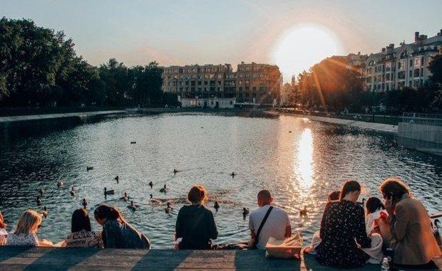 В большинстве районов Татарстана ввели ЧС из-за жары