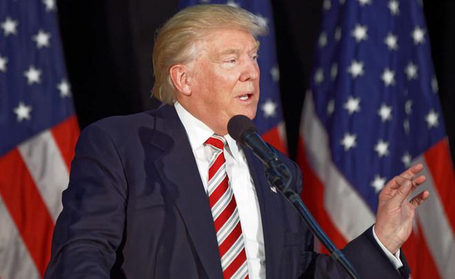 Трамп передумал отменять встречу с репортерами The New York Times