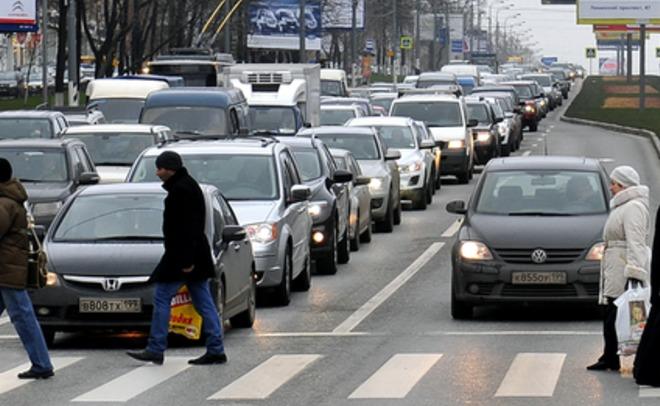 Экспорт русских авто в будущем году может вырасти наполовину