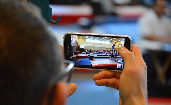 Основную долю телефонов нарынке Российской Федерации занимает Самсунг