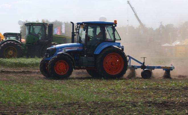 BEFL назвала крупнейших землевладельцев Российской Федерации