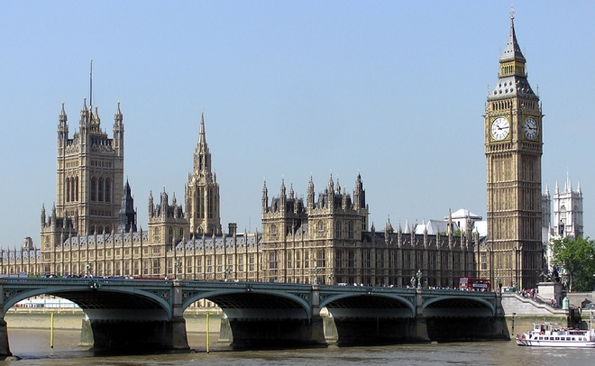 Власти Англии проверят факты оботмывании денежных средств из РФ