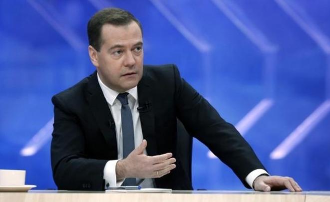 Медведев: регионы должны быть самодостаточными