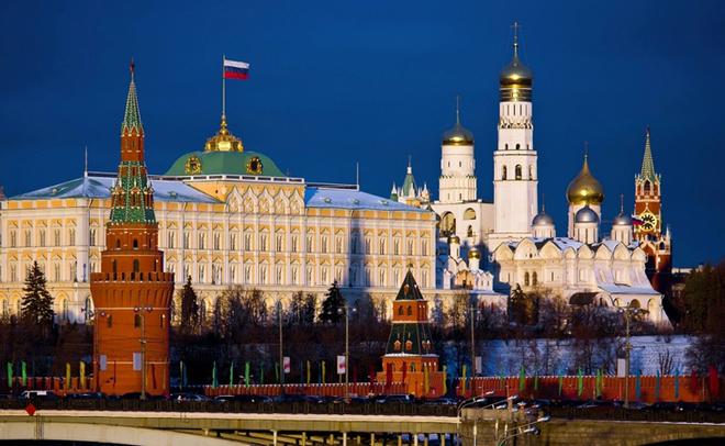 Кремль освободил 5 регионов от потребности увеличивать явку навыборах