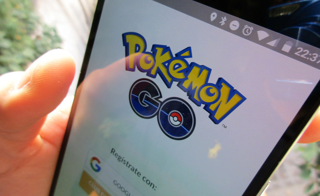 Власти Китайская республика запретили игру Pokemon Goиз-за угрозы для безопасности общества