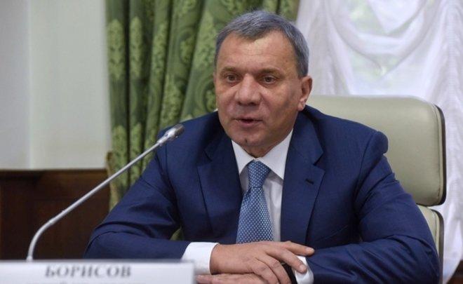 Учреждения Новосибирской области выполняют гособоронзаказ практически насто процентов
