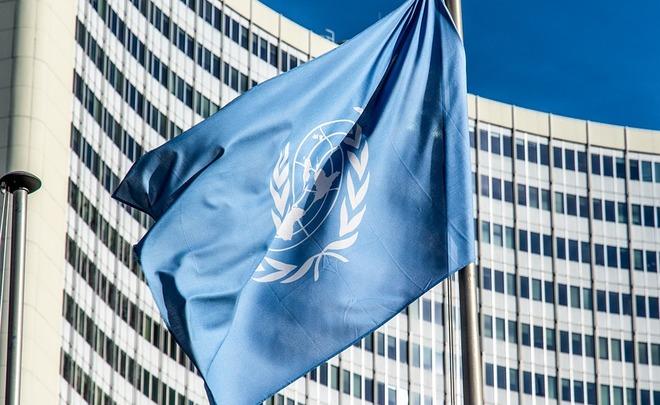 Американские конгрессмены осудили ООН зарезолюцию поИзраилю
