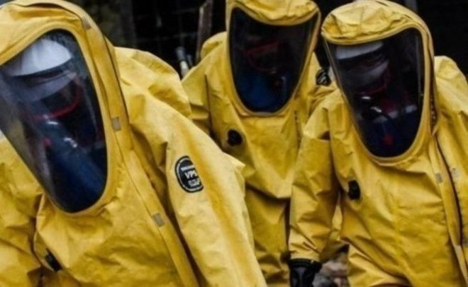 Ученый считает, что коронавирус появился из-за утечки в лаборатории Китая —  Реальное время
