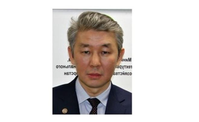 Мункожап Бадмаев покинул пост замминистра возведения РТ