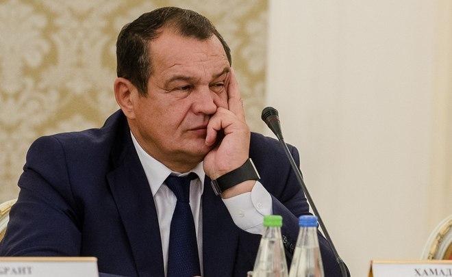 Дауфит Хамадишин стал ассистентом премьера РТ