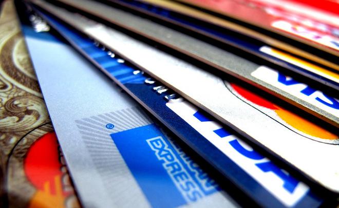 Объем хищений сбанковских карт в Российской Федерации снизился втри раза
