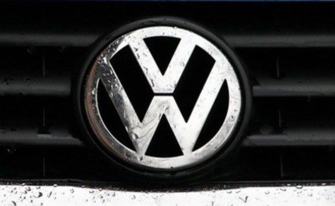 Фольксваген вложит неменее €34 млрд вэлектромобили ибеспилотные авто