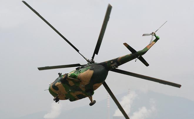 Впроизводство запущен вертолет Ми-171А2