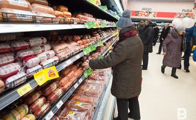 50% респондентов увидели рост цен нахлеб икрупы