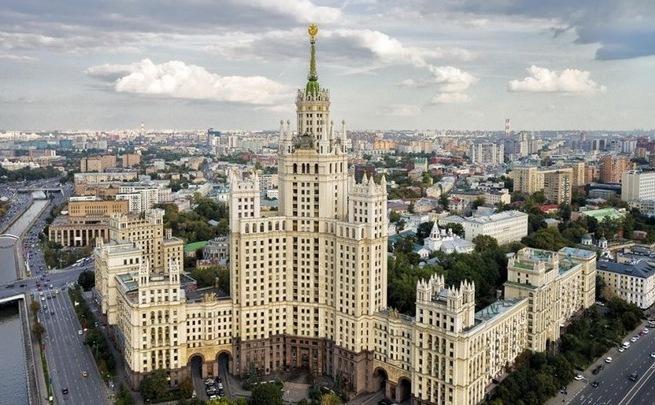 Управляющий активами Шувалова ответил Навальному по10 квартирам