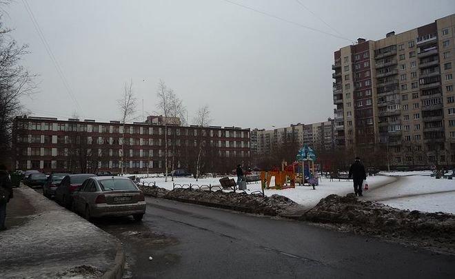 ВИжевске починят 179 дворов напротяжении 5-ти лет