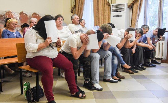 В Казани вынесли приговор приставам и банкирам по афере с «гробовыми»