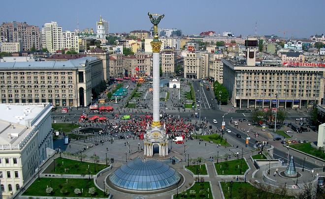 Киев разработает законодательный проект  оразрыве связей украинцев сроссиянами