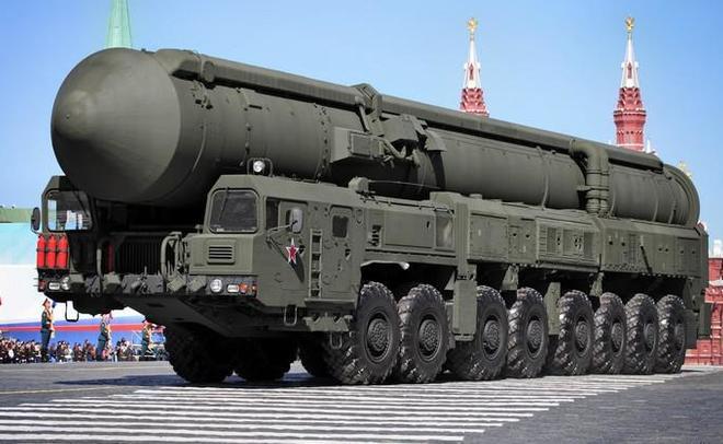 Ракетные комплексы «Тополь» и«Ярс» начали боевое патрулирование