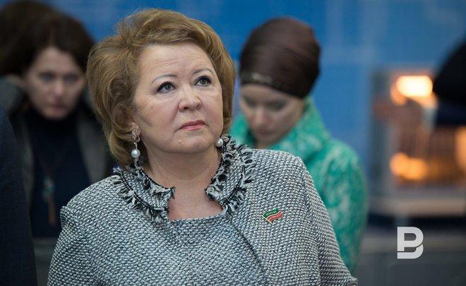Госсовет Татарстана отчитался одоходах за2017 год: топ-10 богатых депутатов
