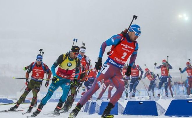 СБР: этап Кубка мира побиатлону пройдет вТюмени в 2018-ом