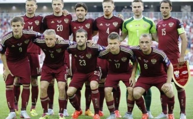 Неменее 839 тыс. человек подписали петицию ороспуске сборной РФ пофутболу