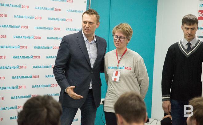 ВКазани суд признал преступным отказ властей согласовать митинг заотставку Медведева
