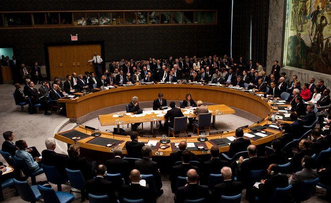 США могут выйти изСовета ООН поправам человека,— Politico